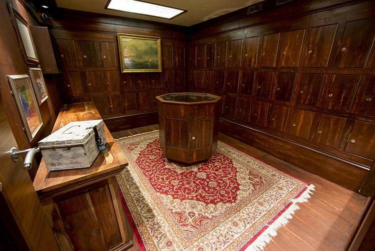 Kanyu Escape Room